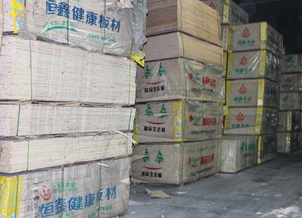 陕西生态板厂家