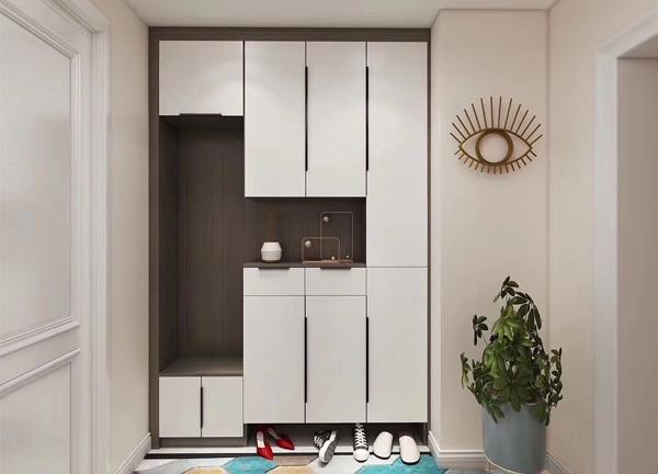 西安整体衣柜设计