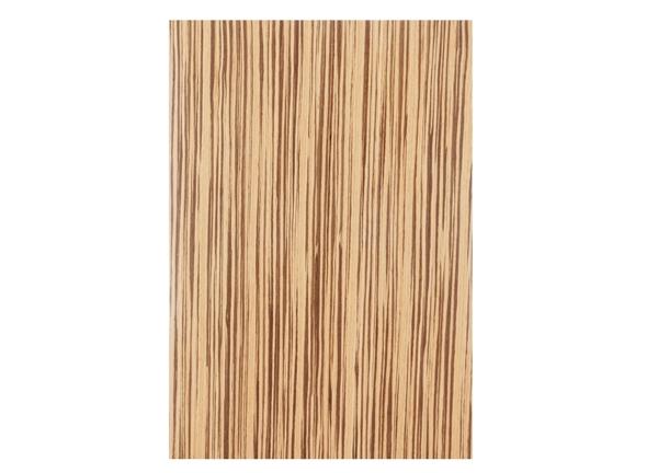 天然斑马木面板