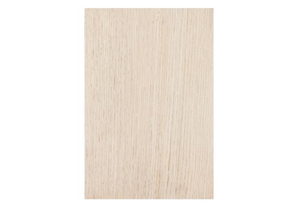 直纹白橡面板